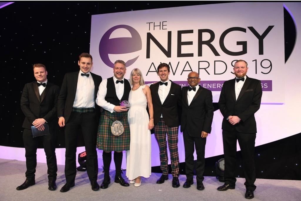 Energy Awards win 19